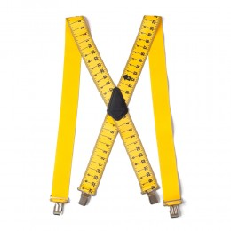 Ruler Suspenders