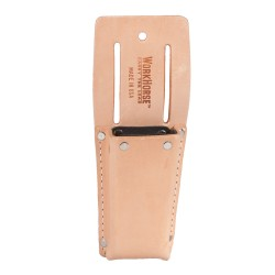 Fiber Lined Knife Sheath