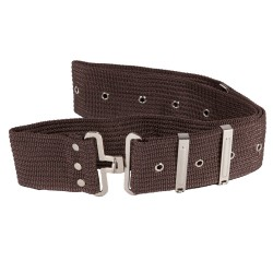 "2-1/4"" Polypropylene Work Belt"