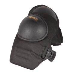 Swivel Knee Pads with Hard Shell