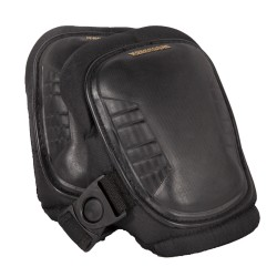 Armor Knee Pads with Non-Marring Shell